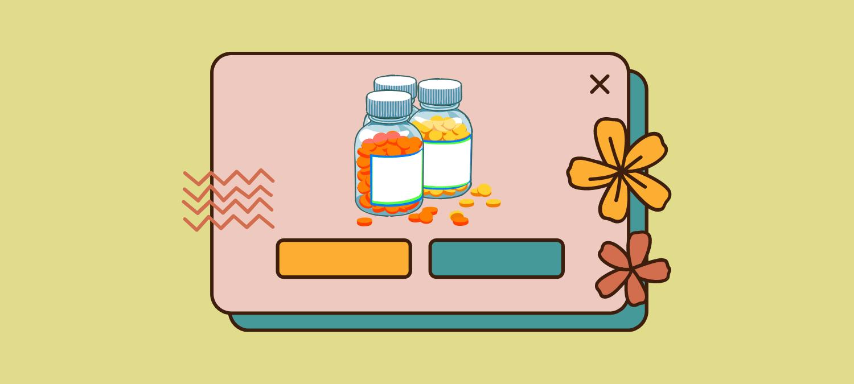 Medische claims en gezondheidsclaims