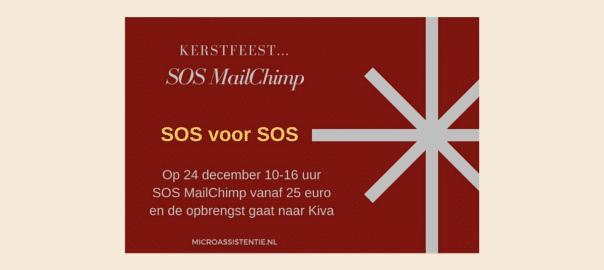 SOS voor SOS 2015