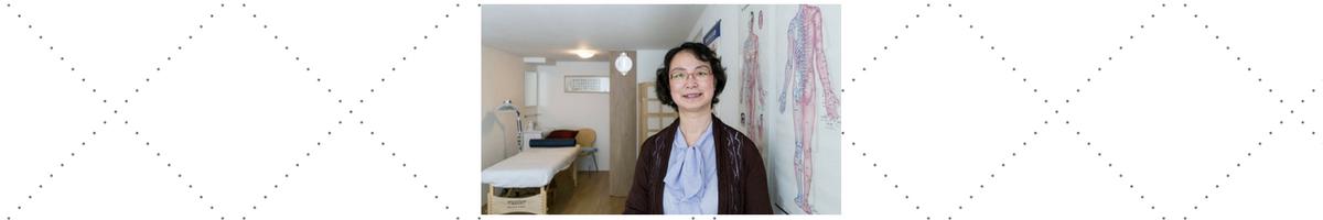 Ruo Yu Fang acupunctuur