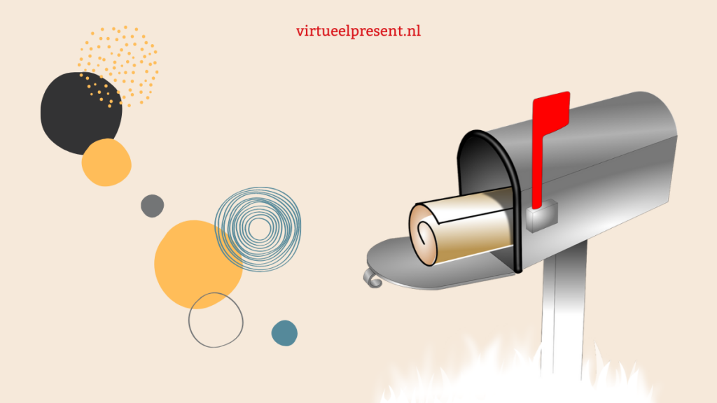 volle mailbox snel leeg