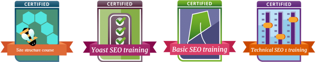 Yoast SEO trainingen