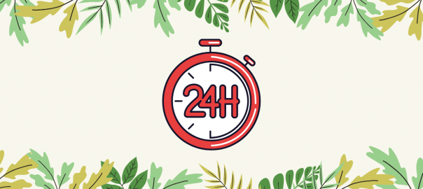 count down timer in Mailchimp