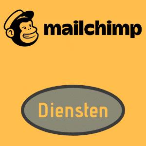 Mailchimp diensten