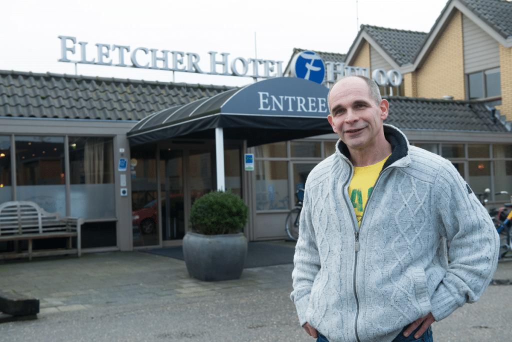 Training Mailchimp: slapen bij Fletcher hotels