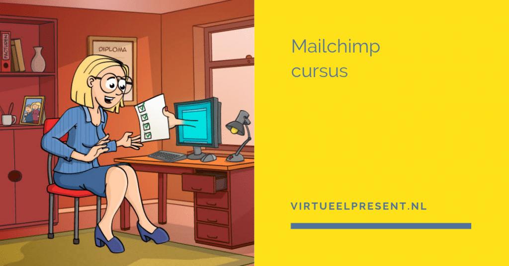 Mailchimp cursus