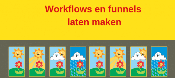 Workflows en funnels