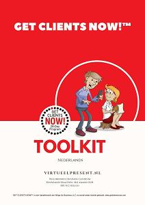 Get Clients Now!™ smarketing toolkit in het Nederlands