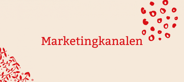 Marketingkanalen met Mailchimp Free