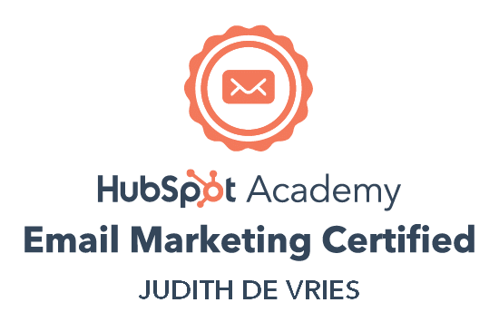 Hubspot e-mailmarketing