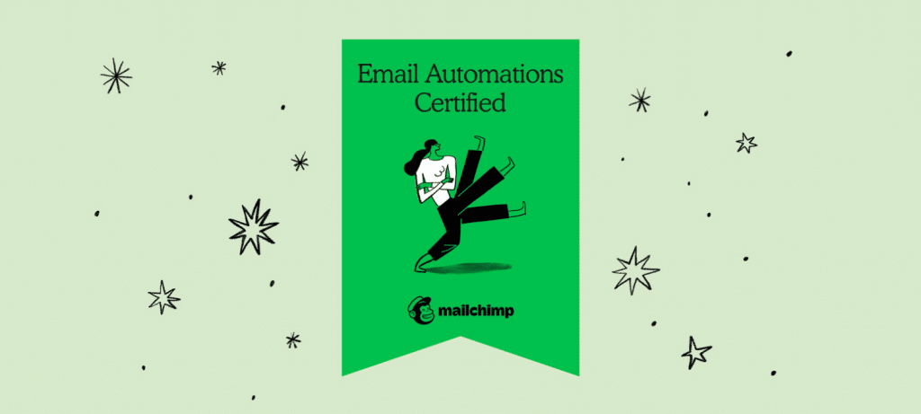 Mailchimp Automations en Customer Journeys