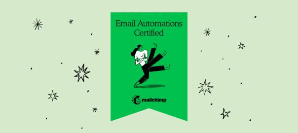 Mailchimp classic Automation