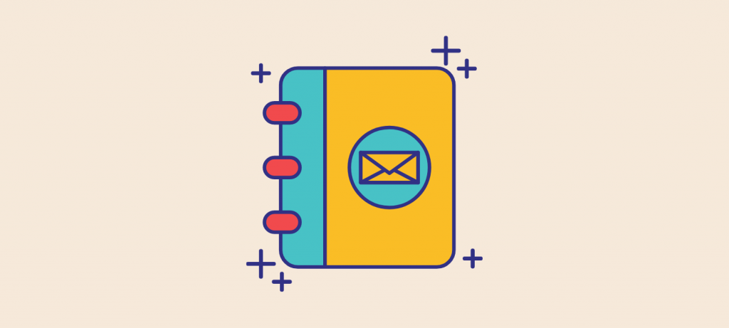 Mailchimp additional contacts