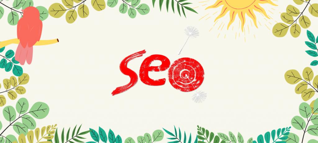 seo marketing dienstverlening