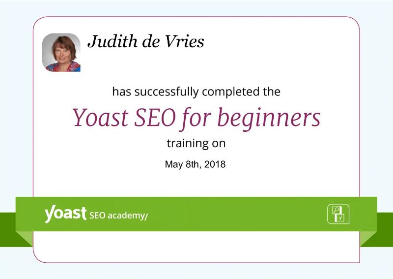seo marketing voor dienstverleners - seo voor beginners