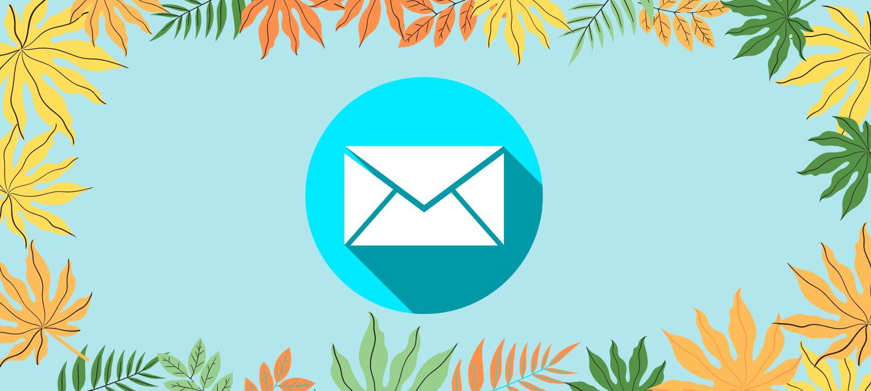 Mailchimp nieuwsbrief verzenden