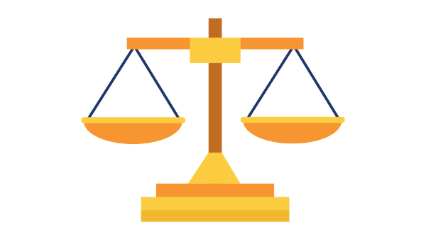 juridische screening