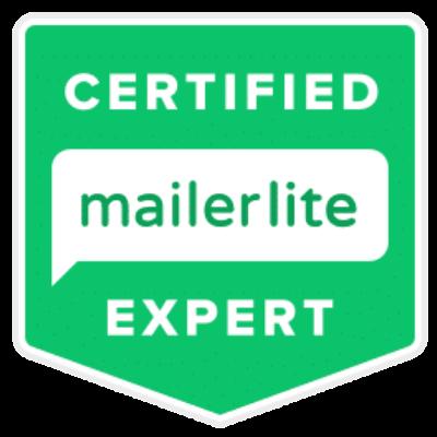 Mailerlite expert